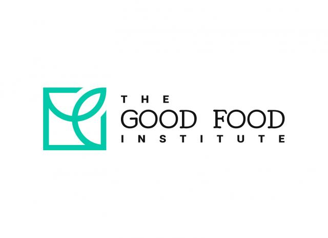 The Good Food Institute — General Support   Open