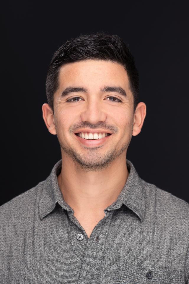 Image of Daniel De La Torre