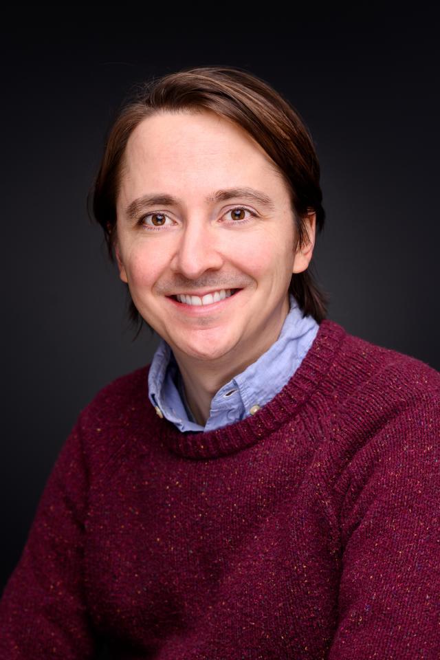 Image of Derek Hopf